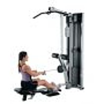 Life Fitness LAT PULLDOWN