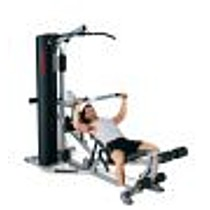 Life Fitness FIT 1 MULTI GYM