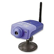 OvisLink WL-5420CAM 802.11g Wireless IP kamera, MPEG4