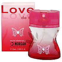 Morgan De Toi Love De Toi EdT 100 ml W
