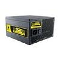 CORSAIR Power Supply HX520 (ATX,520W,EPS12V,PS2)