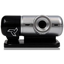 EU3C webcam Comfort Chat, VGA CMOS, 640x480, mikrofon, USB