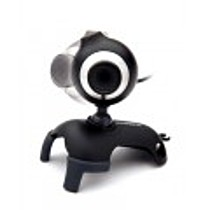 Pleomax webcam PWC-2100 OCTOPUS, 300K CMOS + headset