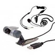 US Robotics Mini Cam for Skype