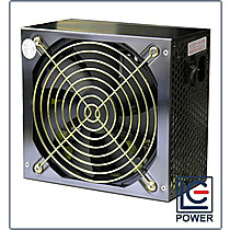 LC-POWER LC6420G-v2.0 420W Giant Silent