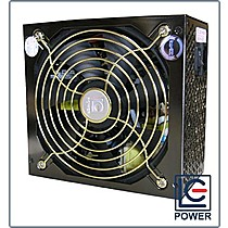 LC-POWER LC6420GP-v2.0 420W Green Power