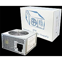 ATX 450W Switching PSU, 12cm fan, PFC, RETAIL