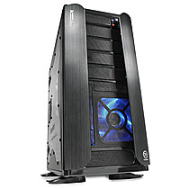Thermaltake VC3000BWS ARMOR Jr. window