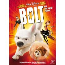 Bolt DVD ( Blu-Ray)