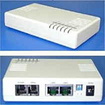 Planet HPNA3.0 Phoneline Ethernet bridge