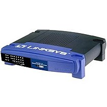 Linksys BEFSX41 Cable/DSL/Firewall Router/VPN