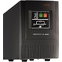UPS AEG Protect C, 10000VA on line SERIAL/Tel/RJ
