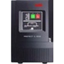UPS AEG Protect C, 6000VA on line SERIAL/Tel/RJ