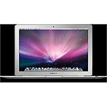 Apple MacBook Intel Core 2 Duo 2,2 Ghz 15.4 '' | 2048 MB DDR2-RAM | 120 GB SATA 5400rpm | 128MB NVIDIA GeFore 8600M GT