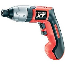 Black&Decker XTC60K 6V