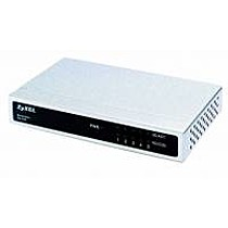 ZyXEL ES-105 Switch, 5-port, 10/100MB