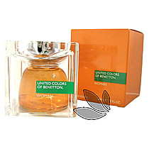 Benetton United Colors Of Benetton Woman EdT 40 ml