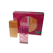 Benetton United Colors Of Benetton Woman 100 ml