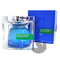 Benetton United Colors of Benetton Man EdT 40 ml
