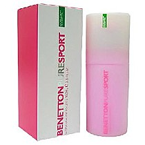 Benetton Pure Sport EdT 50 ml W