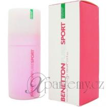 Benetton Pure Sport EdT 100 ml W