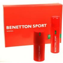 Benetton Sport Man - deospray 150 ml