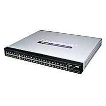 Cisco SRW2048 Switch, 48+4 port, 10/100/1000MB