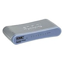 SMC SMCFS8 EU Switch 8 port, 10/100MB