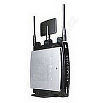 Linksys WRT350N, WiFi Router/ Access Point
