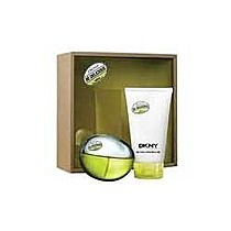 DKNY Be Delicious Men - dárková sada EdT 50 ml