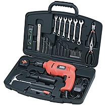 Black&Decker KR 600KIT