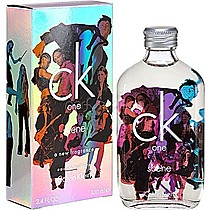 Calvin Klein CK One Scene EdT 100 ml Unisex