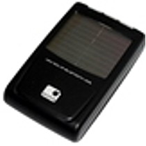 Evolve Solar GPS receiver