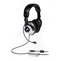 Teac HP-13D, stereo headset