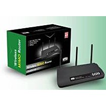 Canyon MIMO, Wifi Router