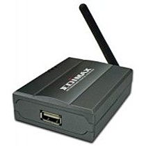 Edimax PS-1206MFg, WiFi USB print server