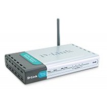 D-Link DI-624 Wifi Access Point/ Router