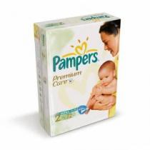 PAMPERS Premium Care Mini 72ks