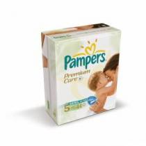 PAMPERS Premium Care Junior 44ks