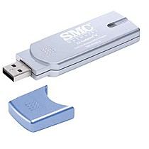 SMC EZ Connect Wireless-N WiFi USB klient