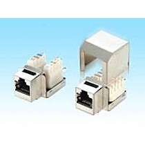 Panduit KEYSTONE STP RJ45, Cat5,CJS588