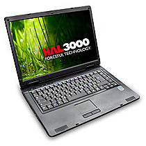 HAL3000 Gold II T7250/1GB/120GB/15,4/WiFi/BT/DVDRW