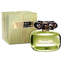 Sarah J. Parker Covet EdP 30 ml W