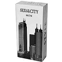 Sex In The City Style EdT 100 ml M