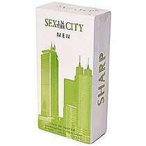 Sex In The City Sharp EdT 100 ml M