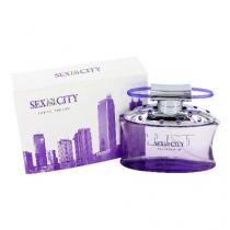 Sex In The City Lust EdP 100 ml W