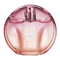 Naomi Campbell Sunset EdT 15 ml W