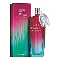 Naomi Campbell Paradise Passion EdT 50 ml W