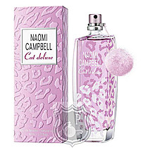 Naomi Campbell  Cat Deluxe EdP 30 ml W