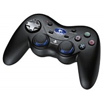 Logitech Cordless Precision gamepad, PS3